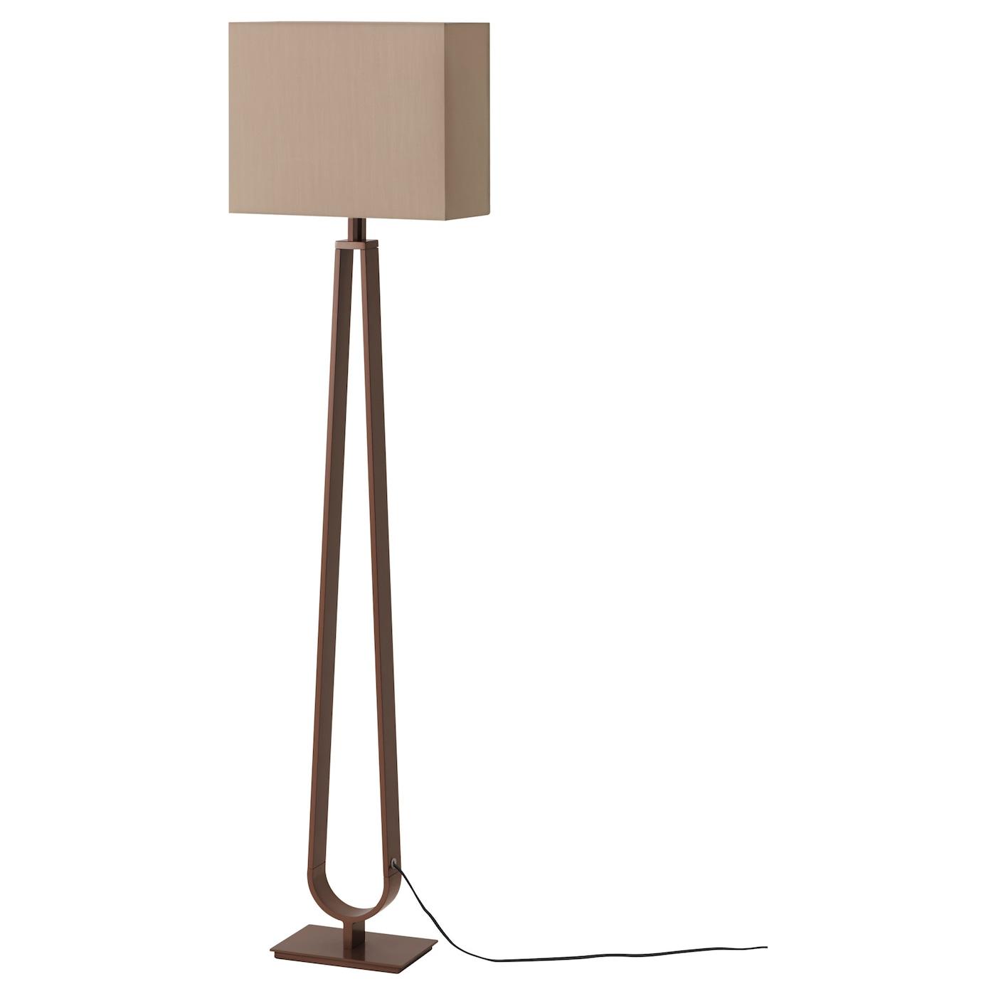 ikea floor lighting. Fabulous Ikea Floor Lamps Lighting Klabb Lamp K With Flower