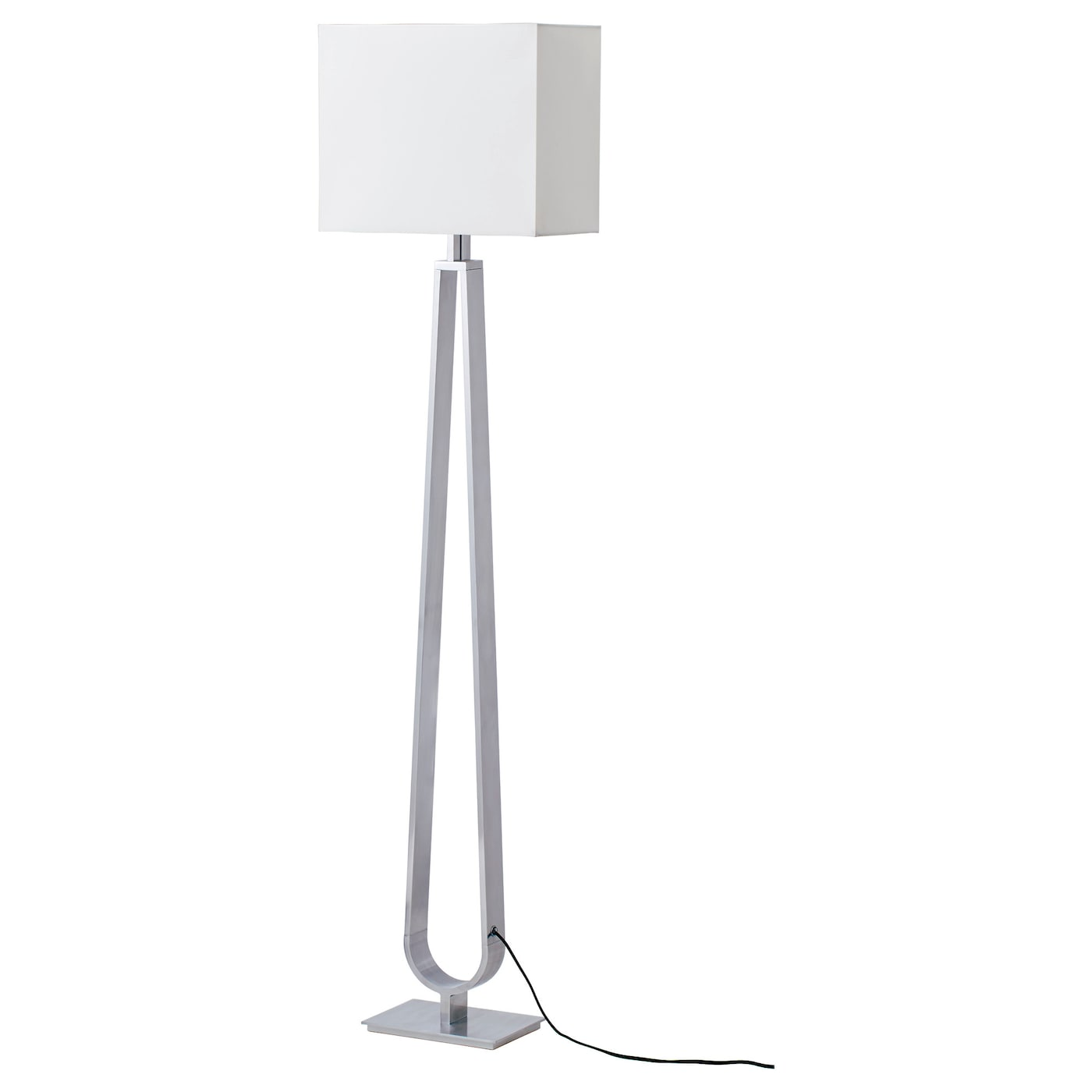 Floor lamps standard lamps ikea ikea klabb floor lamp helps lower your electric bill because dimming the lights saves energy aloadofball Images