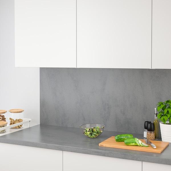 IKEA KLINGSTA Custom made wall panel