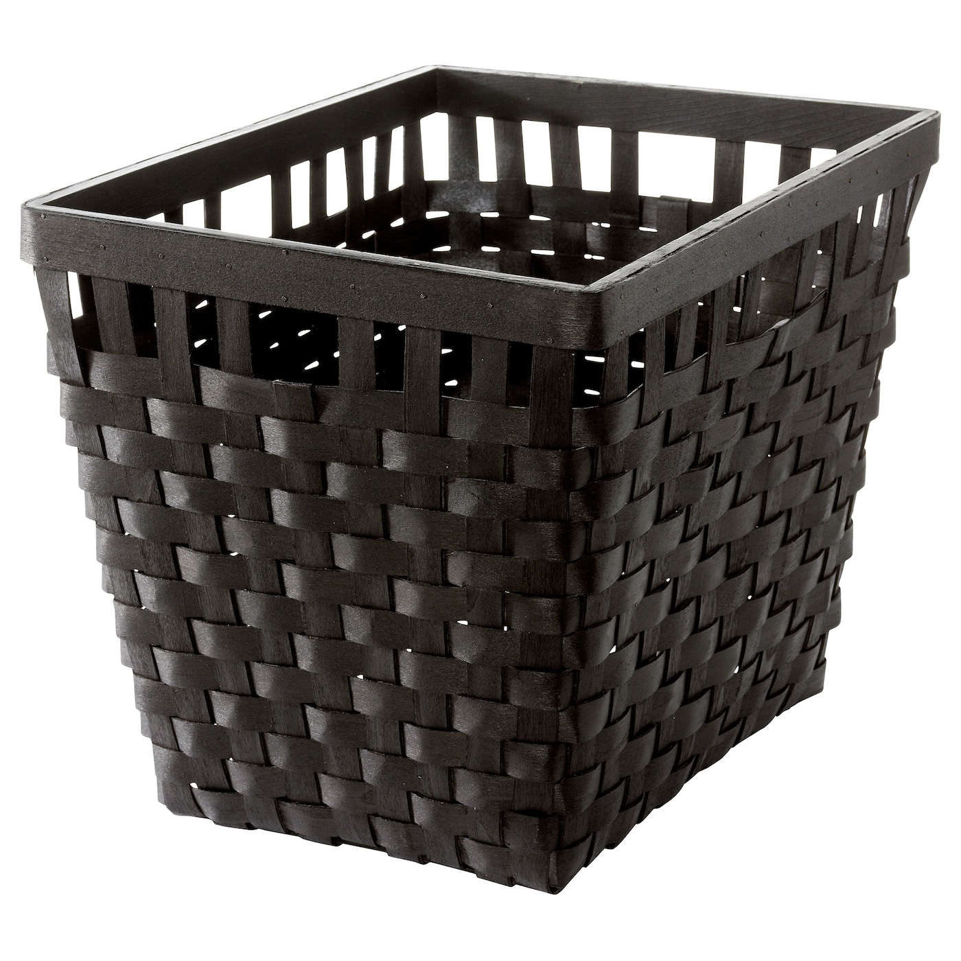 IKEA KNARRA basket Each basket is woven by hand and is therefore unique.