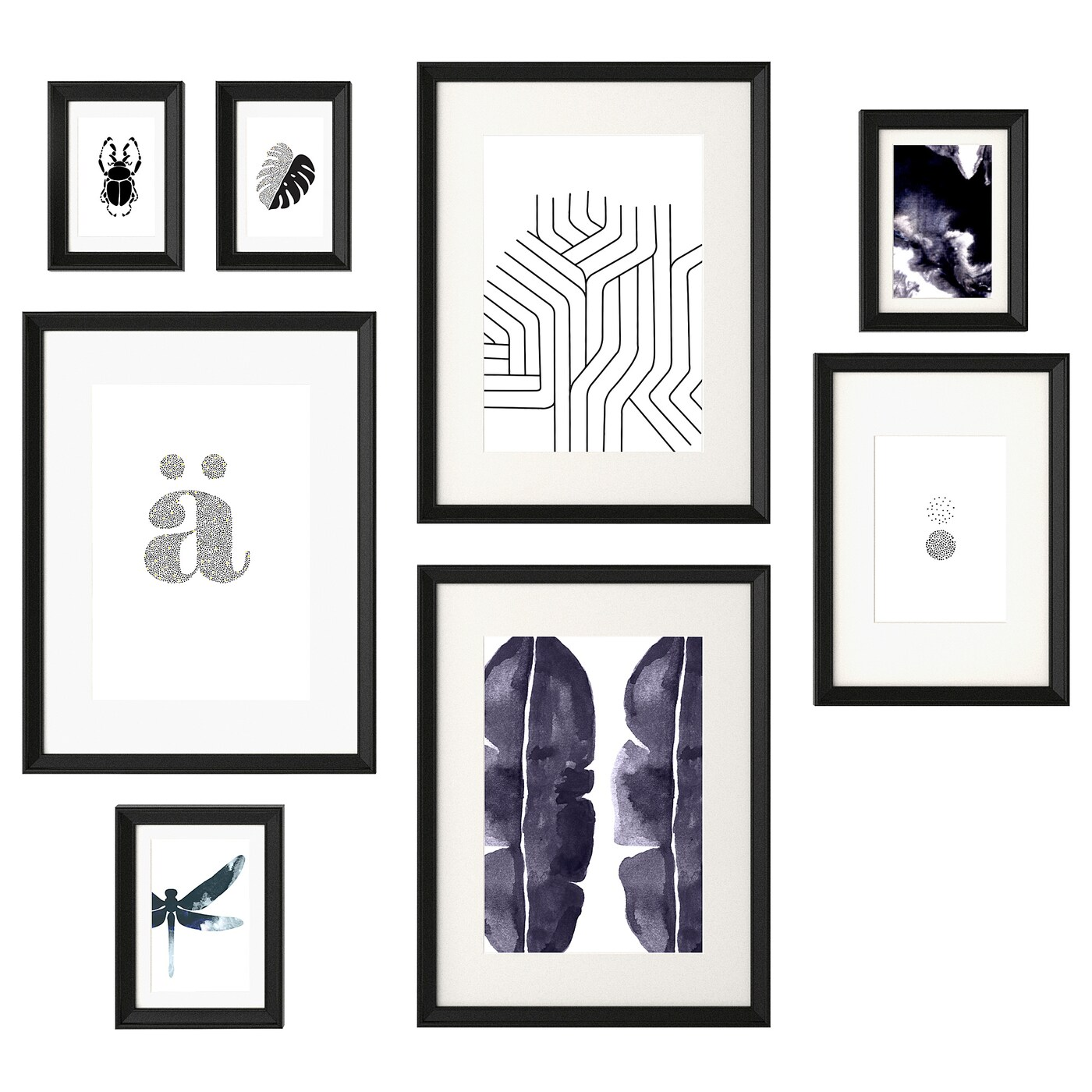 Ready To Hang Art - Canvas Prints, Framed Art & More | IKEA
