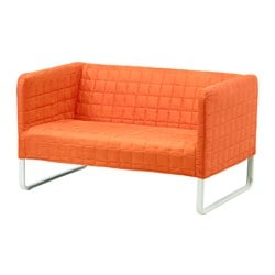Ikea Knopparp 2 Seat Sofa 10 Year Guarantee Read About The Terms In