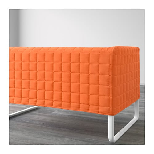Charmant IKEA KNOPPARP 2 Seat Sofa 10 Year Guarantee. Read About The Terms In The