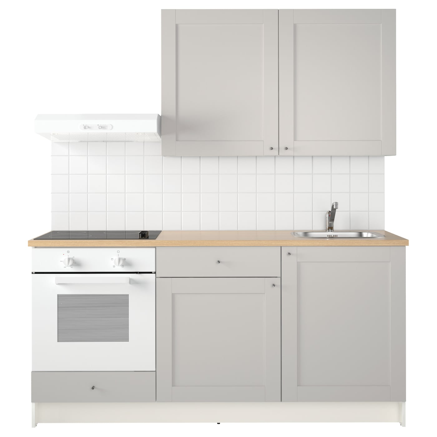 Modular kitchens modular kitchen units ikea for Ikea küchenzeile