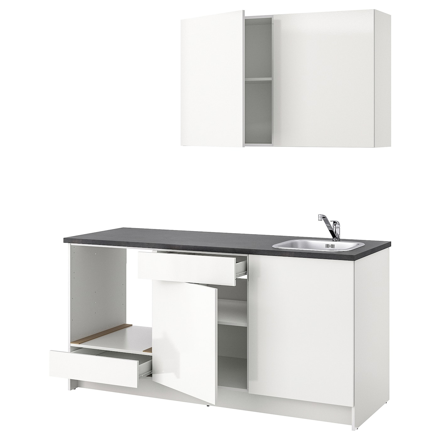 Ikea Kitchen Modules
