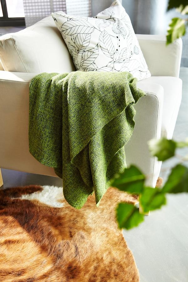 IKEA KOLDBY Cow hide