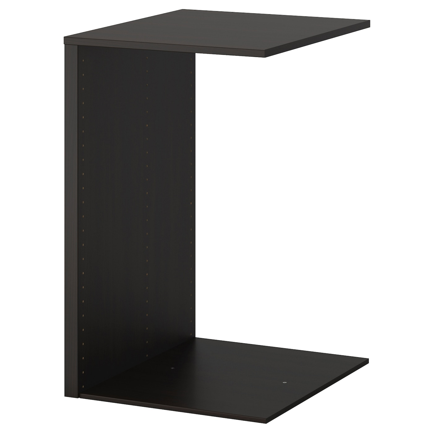 Komplement divider for frames black brown 75 100x58 cm ikea for Ikea complementi