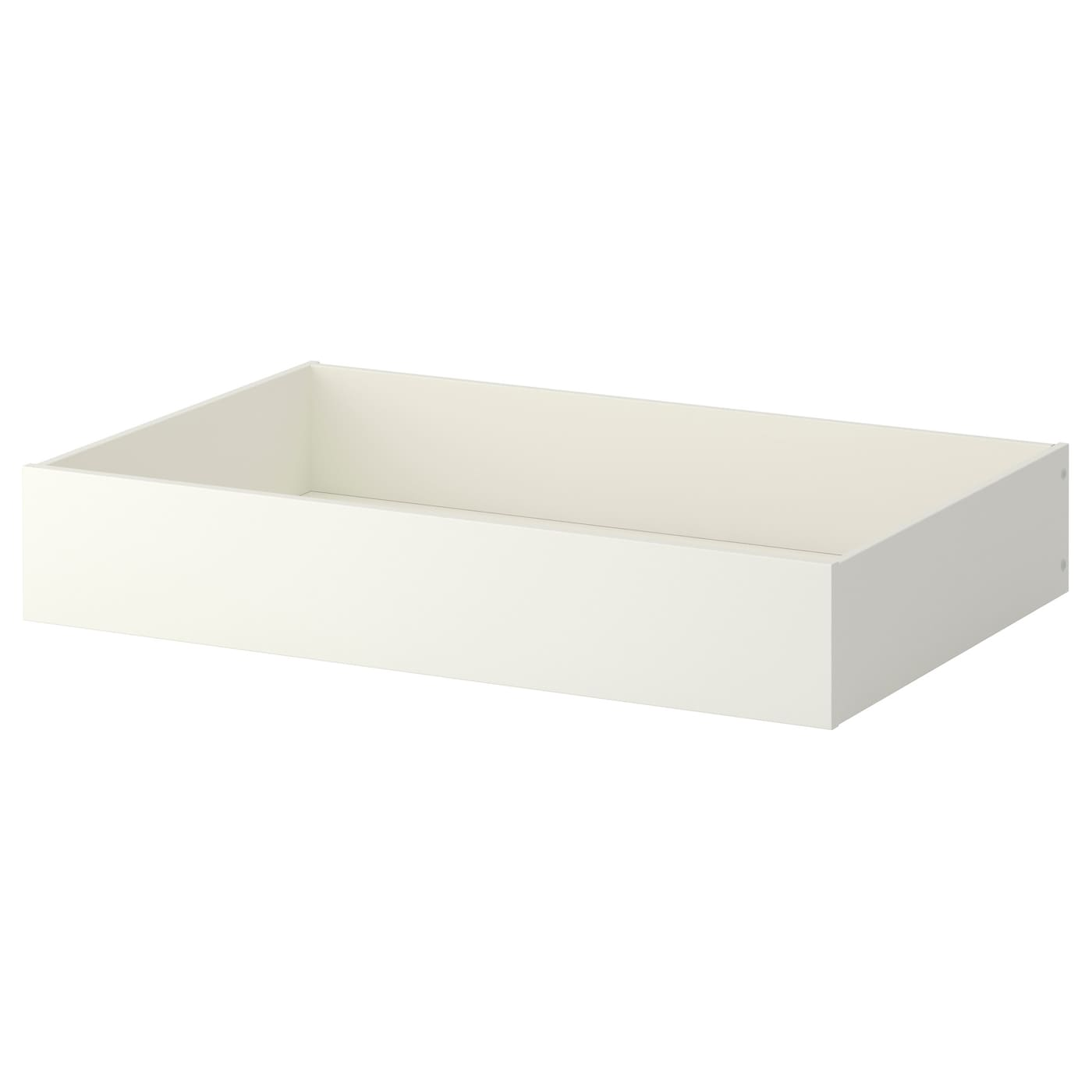Komplement drawer white 100x58 cm ikea for Ikea complementi