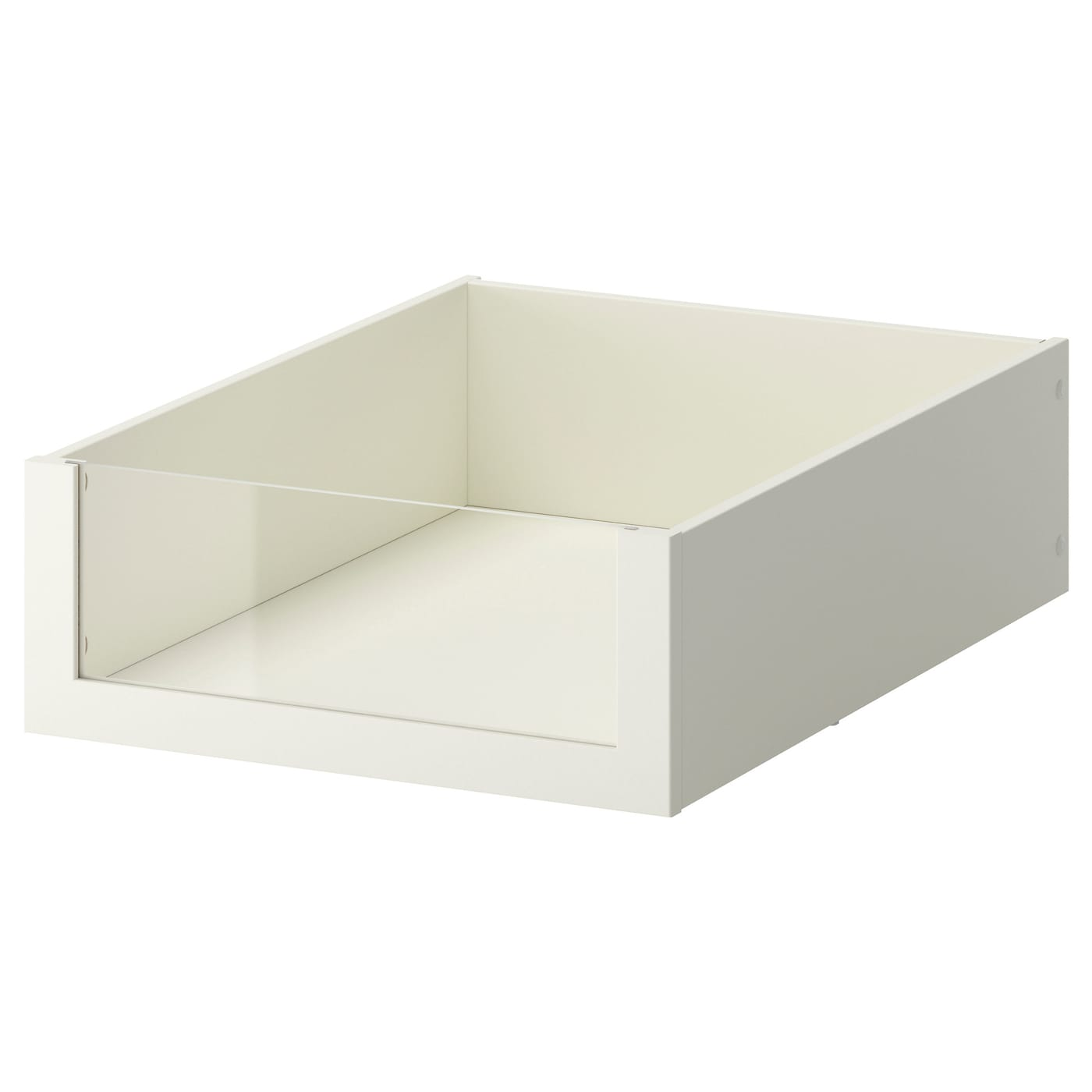 Komplement divider for frames white 100x58 cm ikea for Ikea complementi