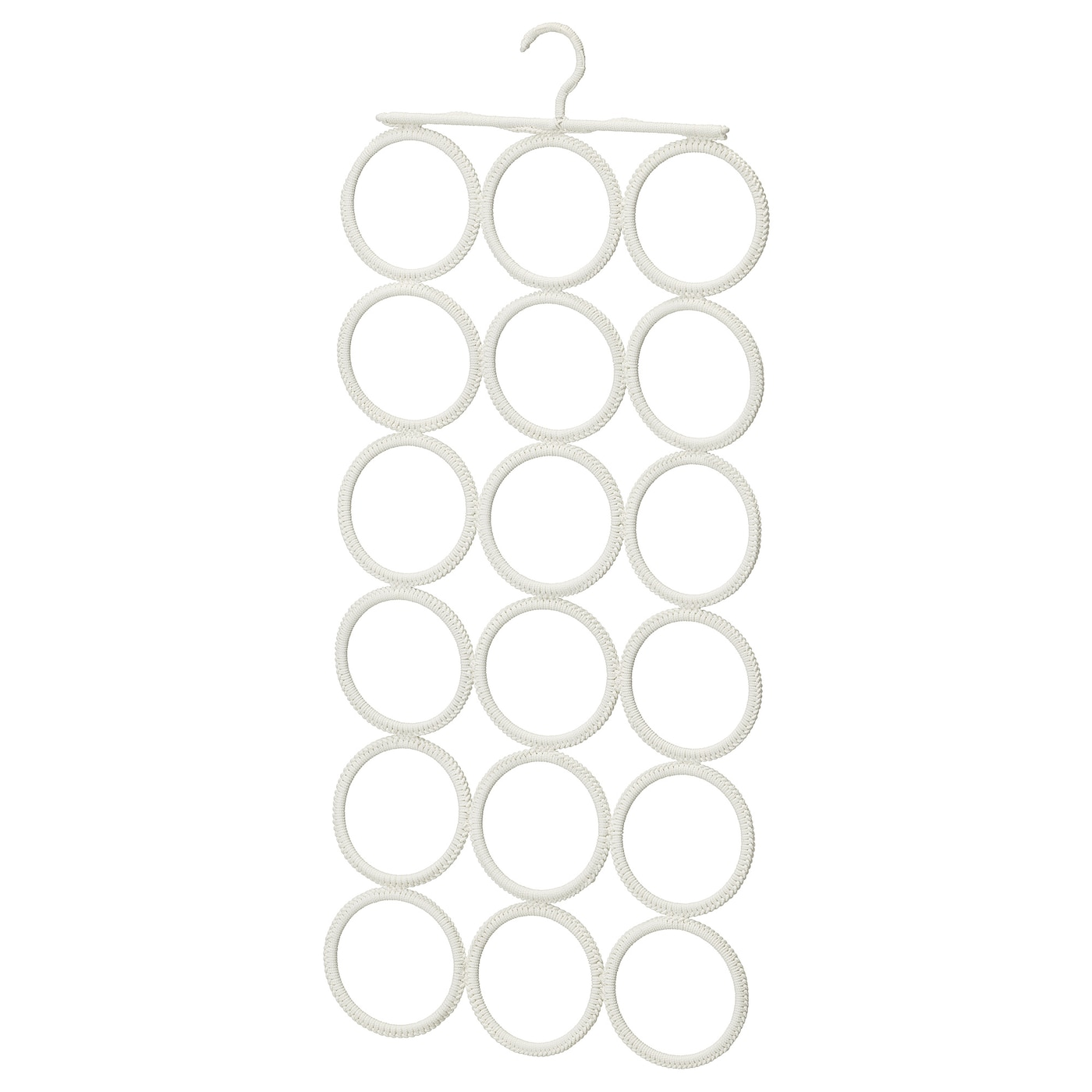 IKEA KOMPLEMENT multi-use hanger Can also be used in bathrooms and other damp areas indoors.