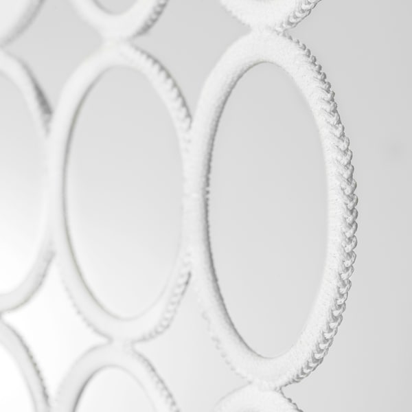 KOMPLEMENT Multi-use hanger, white