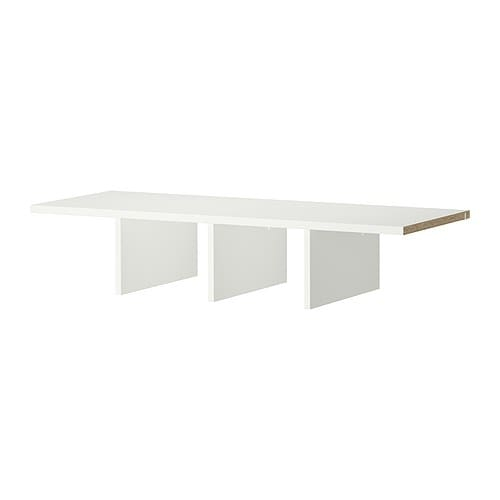 KOMPLEMENT Shelf insert IKEA 10 year guarantee.   Read about the terms in the guarantee brochure.