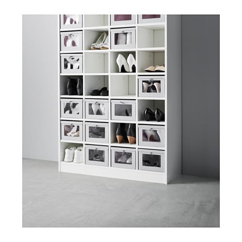 komplement shelf insert white 100x35x19 cm ikea. Black Bedroom Furniture Sets. Home Design Ideas