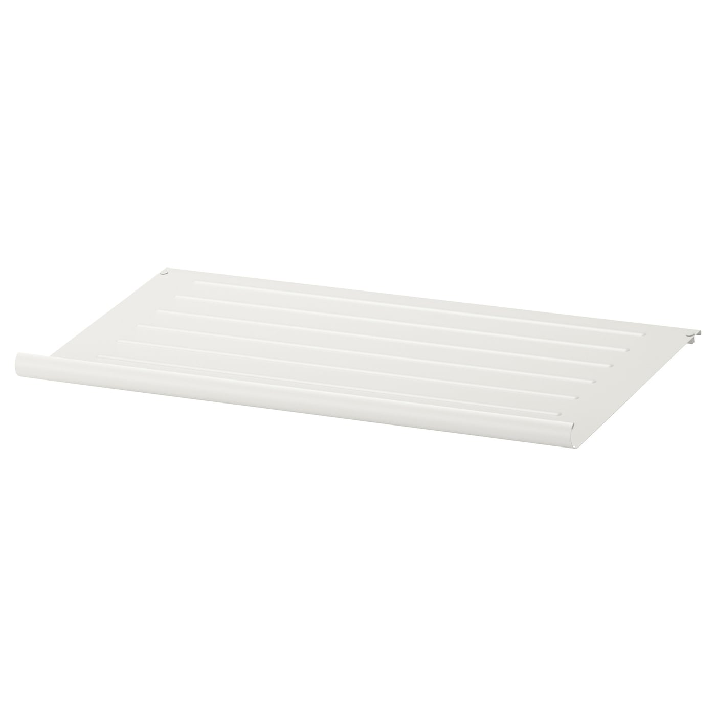 Komplement shoe shelf white 75x35 cm ikea for Ikea complementi