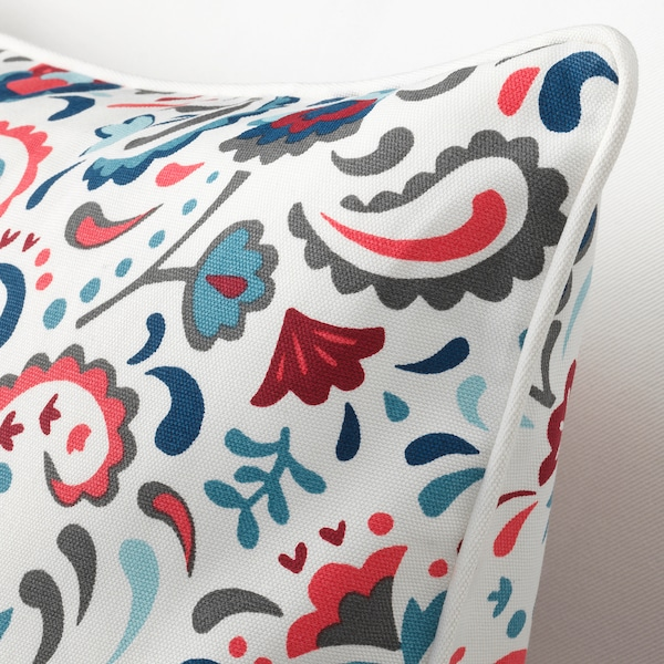 IKEA KRATTEN Cushion cover