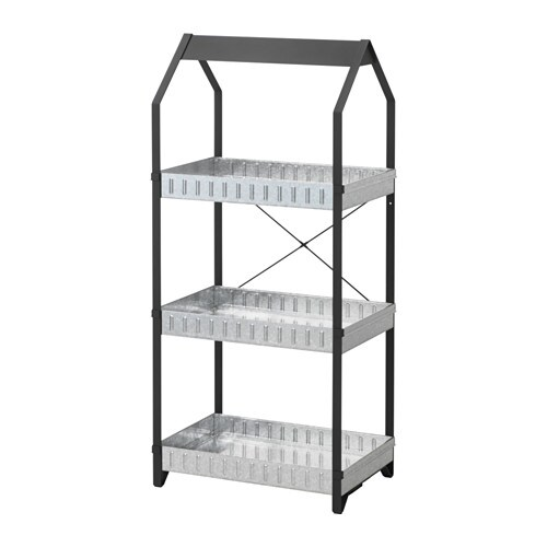 IKEA KRYDDA 3-tier cultivation unit