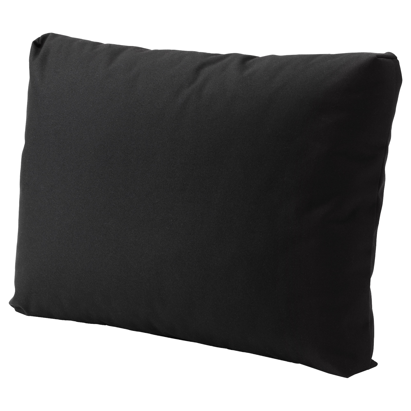 IKEA KUNGSÖ back cushion, outdoor The colour stays fresh for longer as the cover is fade resistant.