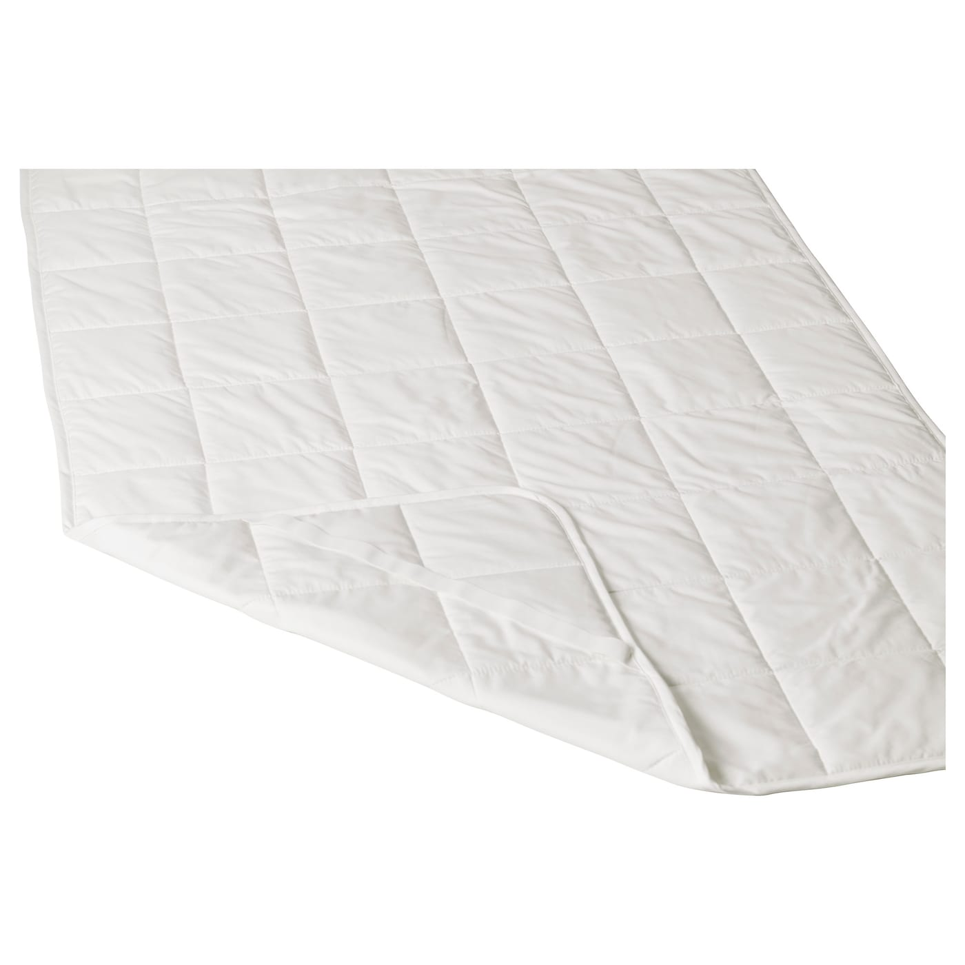 KUNGSMYNTA Mattress protector King IKEA