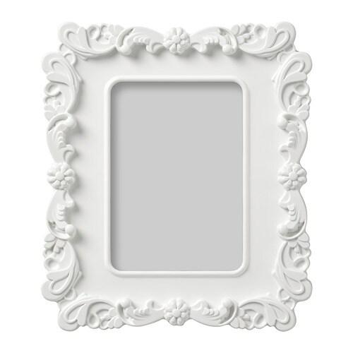 KVILL Frame White 13 x 18 cm - IKEA
