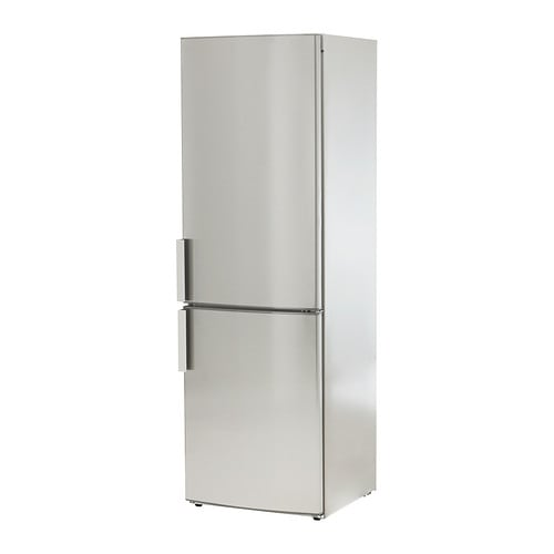 KYLIG Fridge/freezer A+ IKEA 5 year guarantee.   Read about the terms in the guarantee brochure.