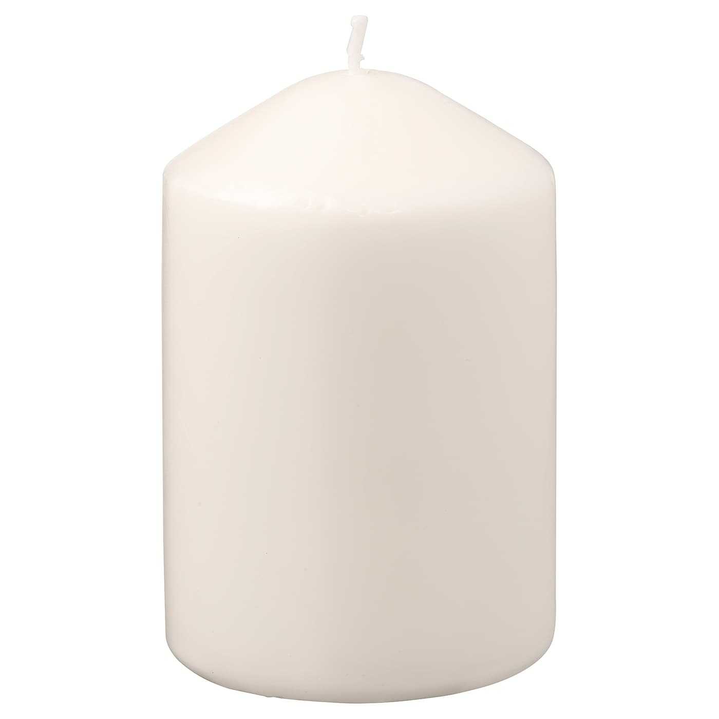IKEA LÄTTNAD unscented block candle