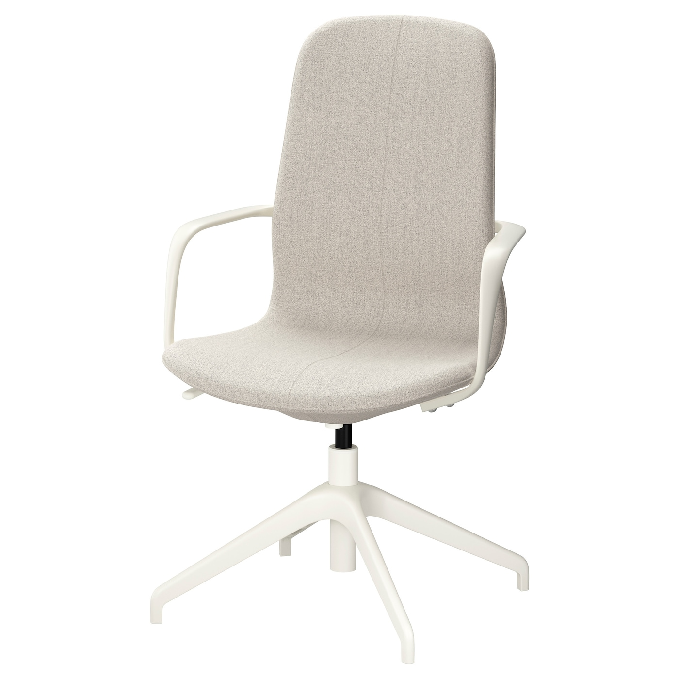 Swivel chairs spinning chairs ikea for Ikea white swivel chair