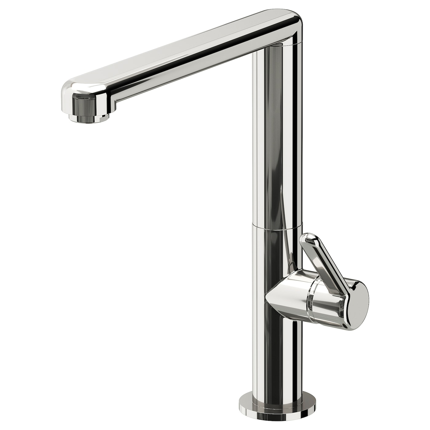 IKEA LÖVSKÄR wash-basin mixer tap with strainer