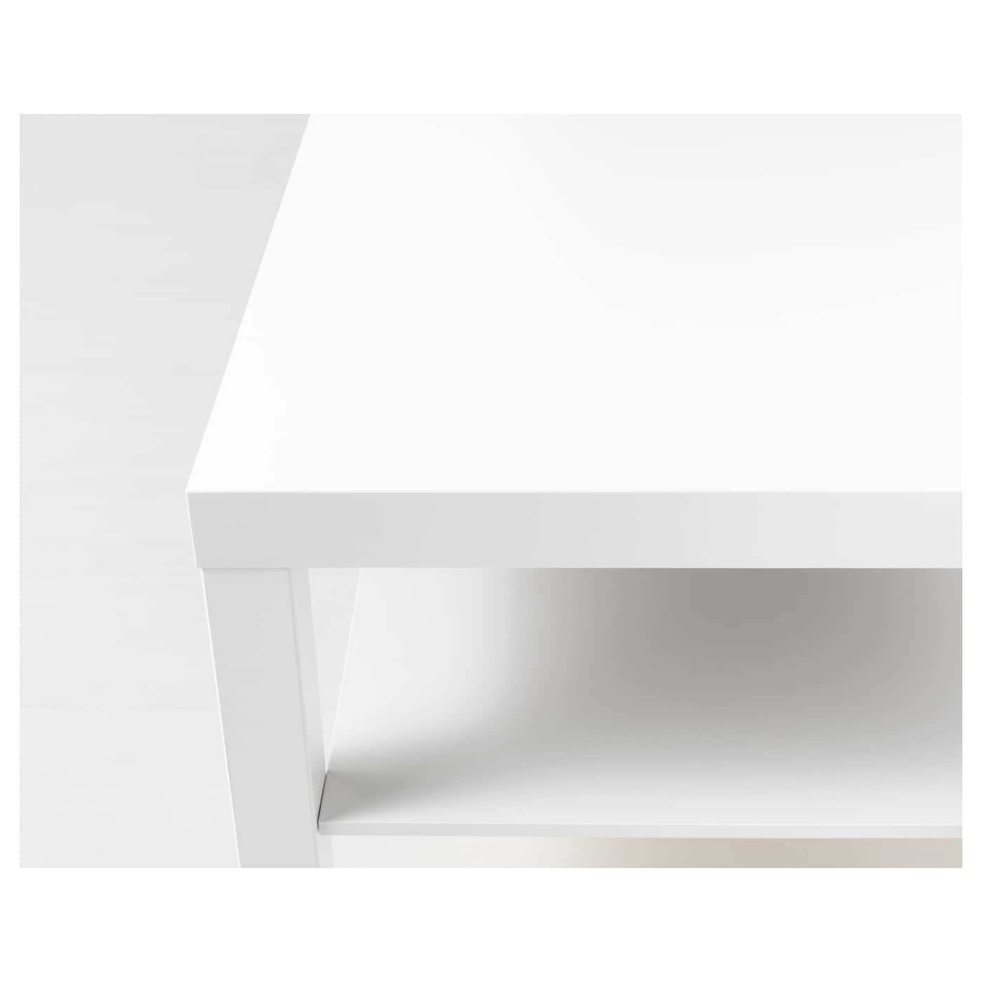 Lack coffee table white 90x55 cm ikea ikea lack coffee table geotapseo Images