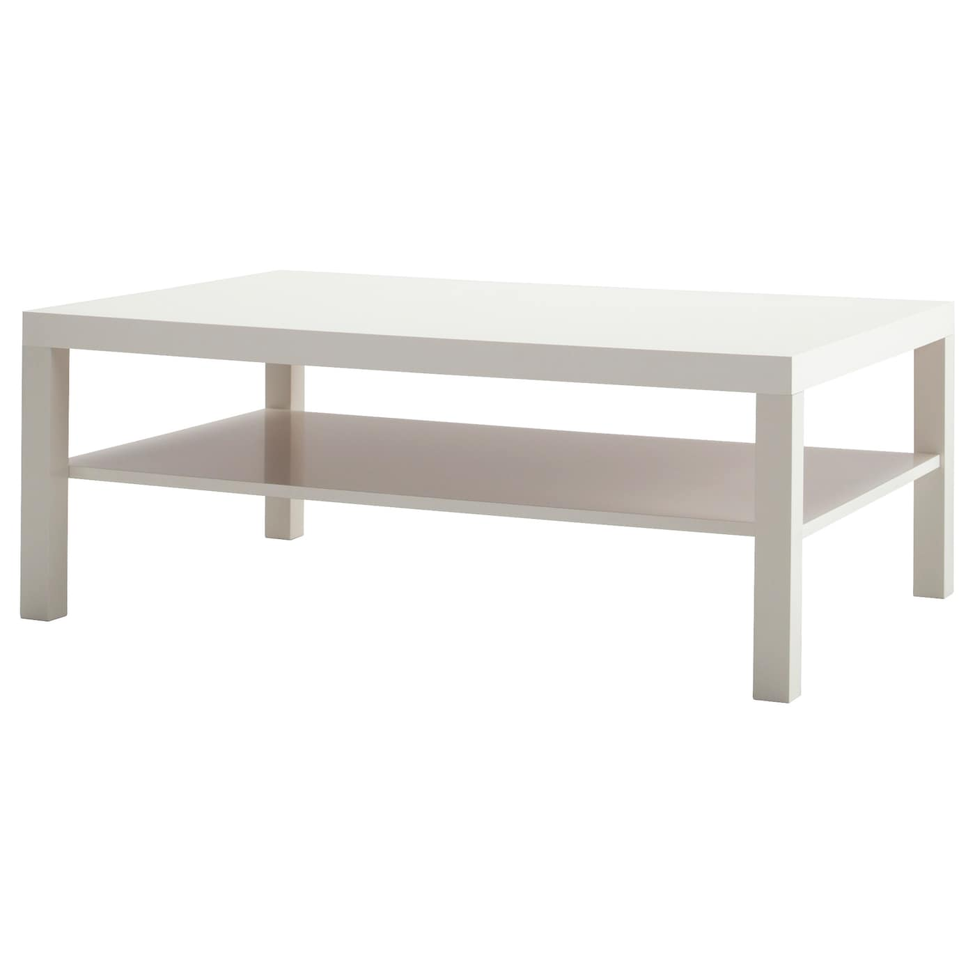Beautiful IKEA LACK Coffee Table