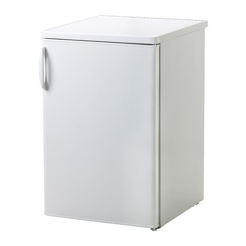 LAGAN Fridge/freezer A+ IKEA Free-standing; easy to place just where you want it in the kitchen.