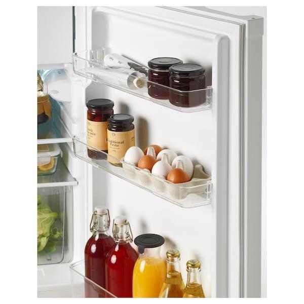 LAGAN Fridge with freezer compartment A++, 97/16 l