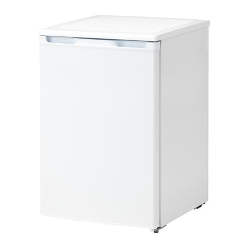 IKEA LAGAN fridge with freezer compartment A++