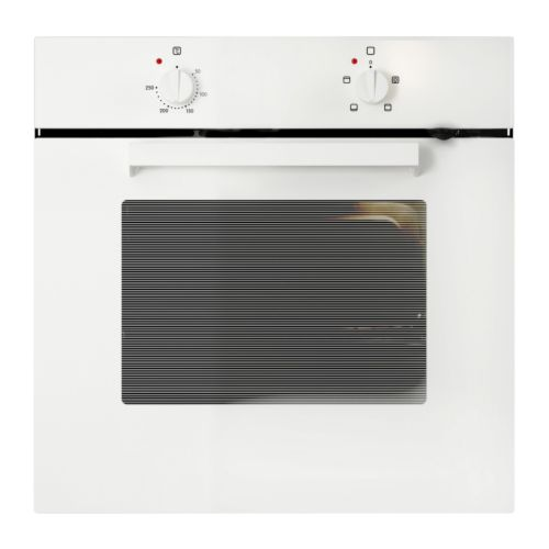 lagan ov3 oven white  ikea ~ Backofen Meaning
