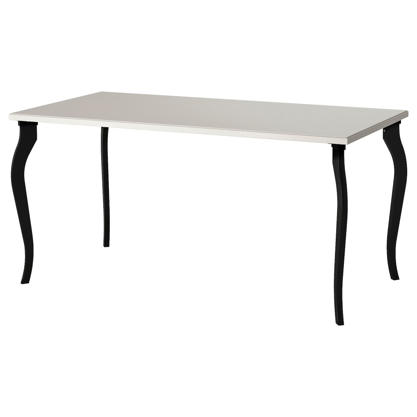 Computer tables desks for mobile solutions ikea - Ikea table salle a manger ...