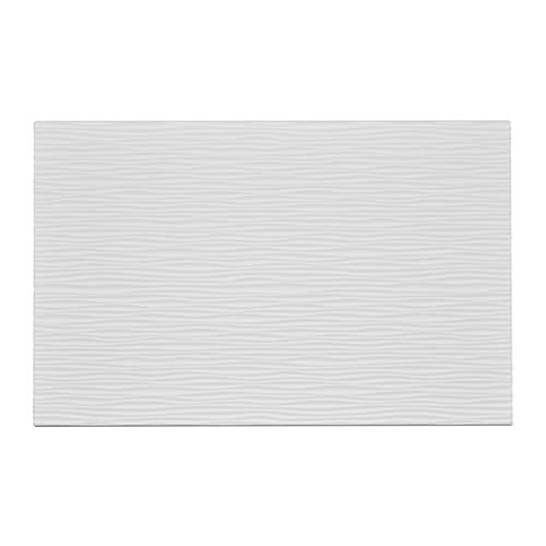 Laxviken door drawer front white 60x38 cm ikea for Ikea porte 60 x 70