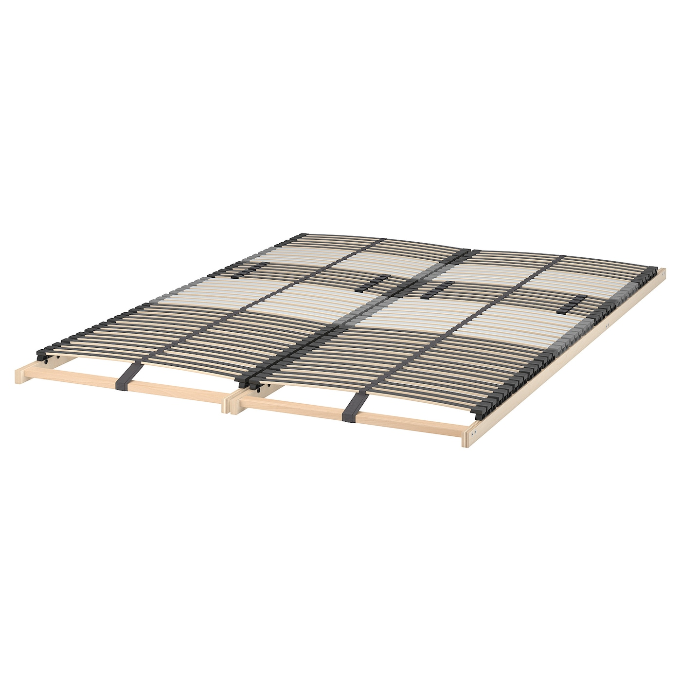 Ikea Leirsund Slatted Bed Base 6 Slats With Adjule Firmness