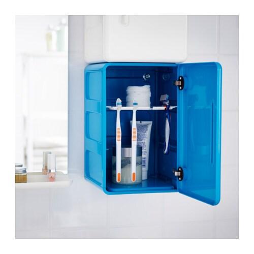 Lejen cabinet blue 20x31 cm ikea - Zapatero interior armario ikea ...