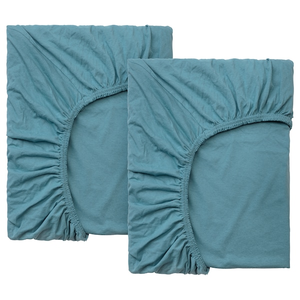 IKEA Len Fitted Sheet for EXT Bed Set