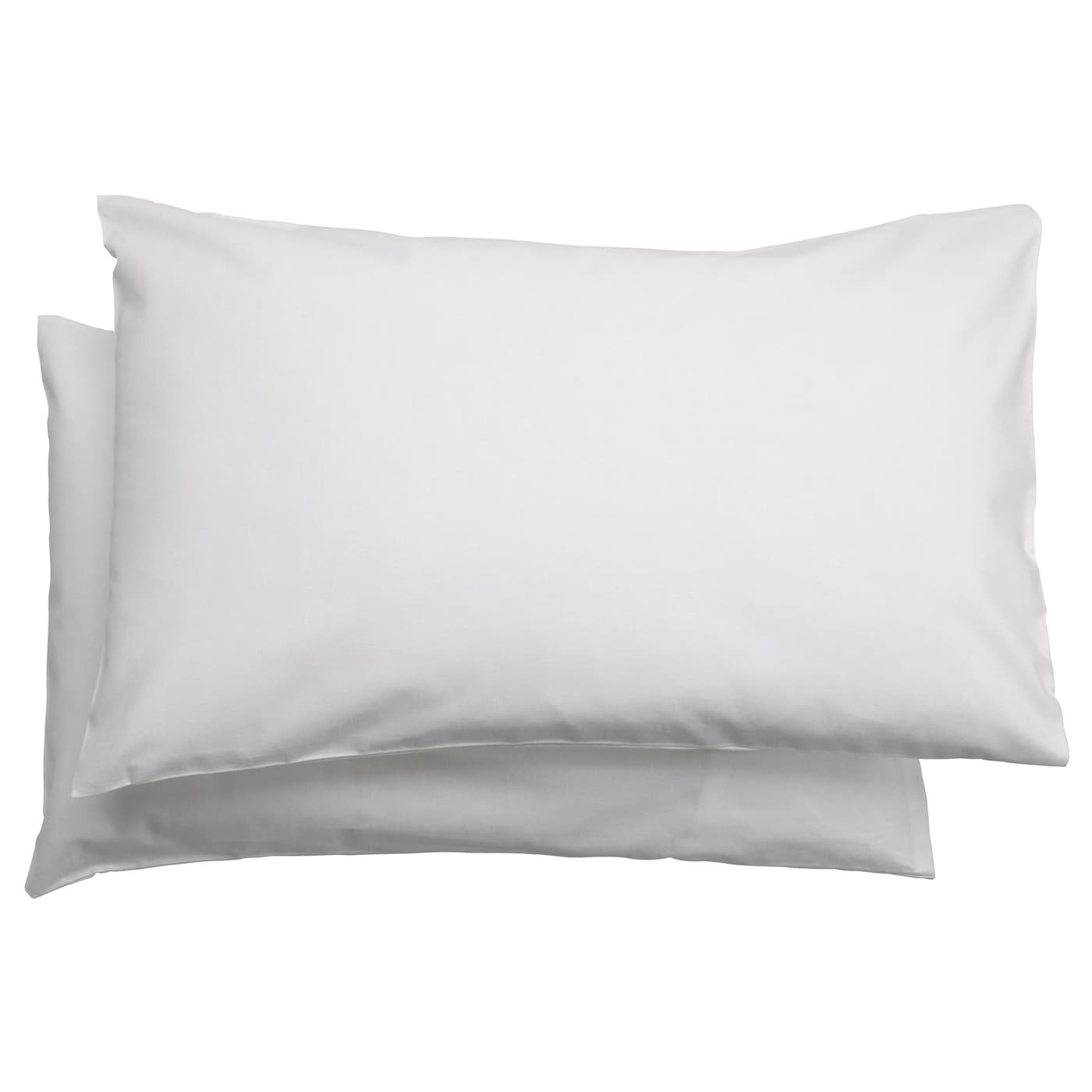 IKEA LEN pillowcase for cot Protects the pillow from stains and dirt and prolongs its life.