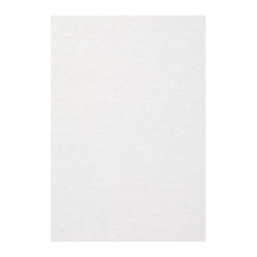 Lenda Fabric White 150 Cm Ikea