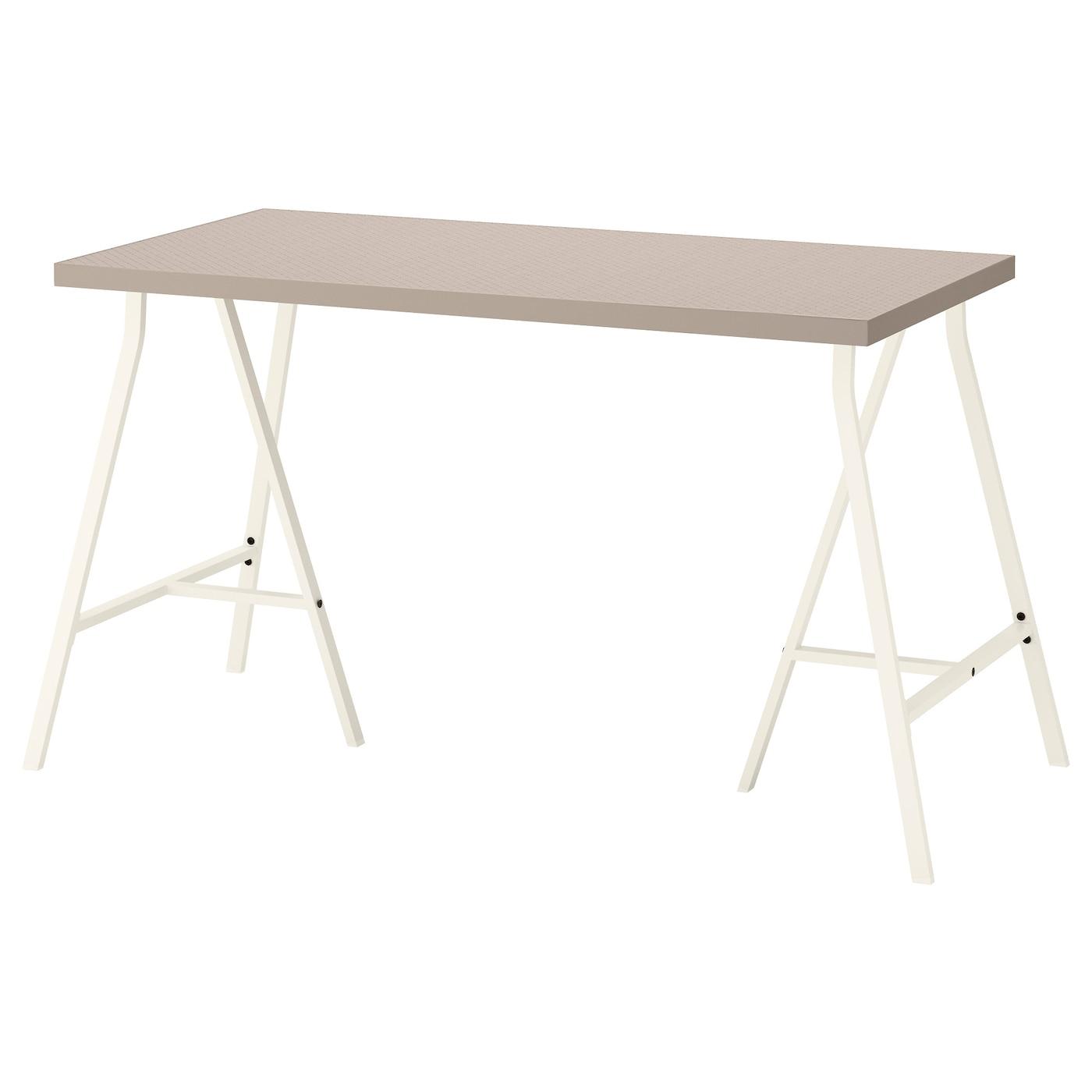 Beautiful Ikea Trestle Tables