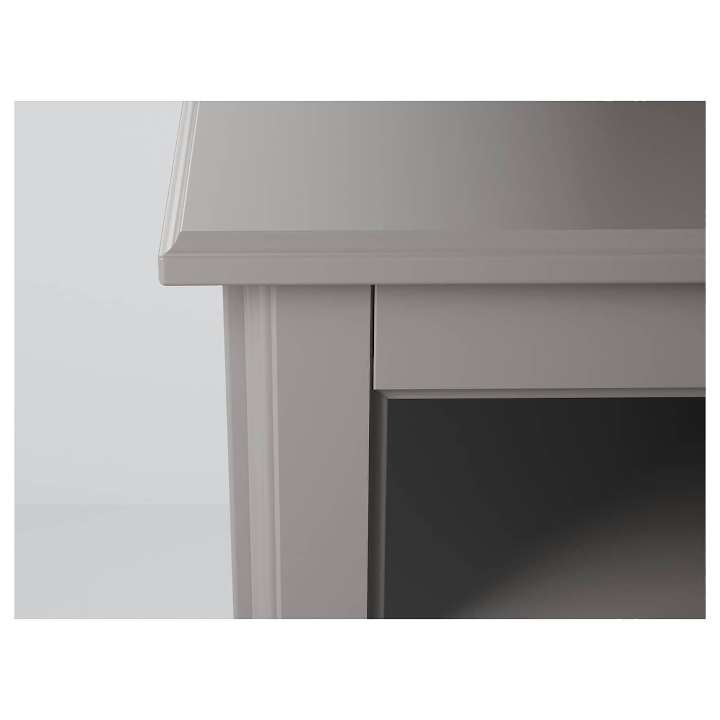 liatorp sideboard grey 145 x 87 cm ikea. Black Bedroom Furniture Sets. Home Design Ideas