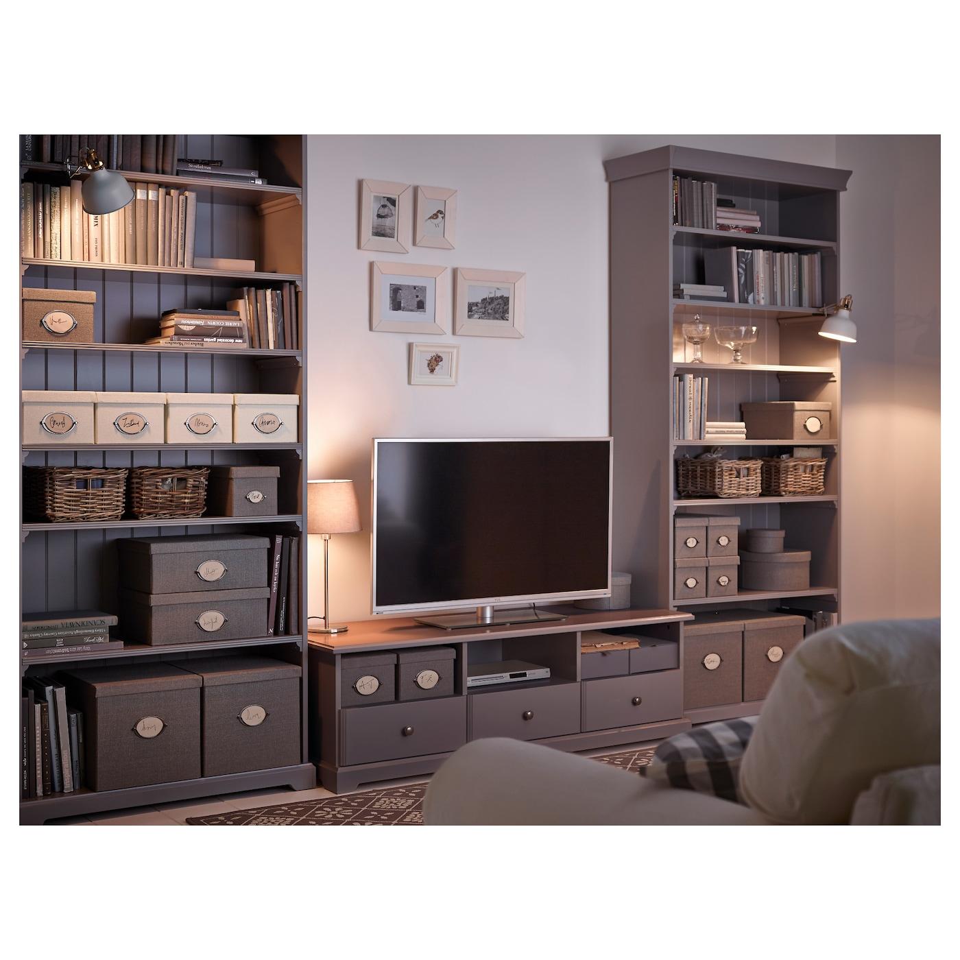 Liatorp Ikea Liatorp Desk And Office Arealiatorp Desk 3d Model  # Combinaison Besta Et Liatorp
