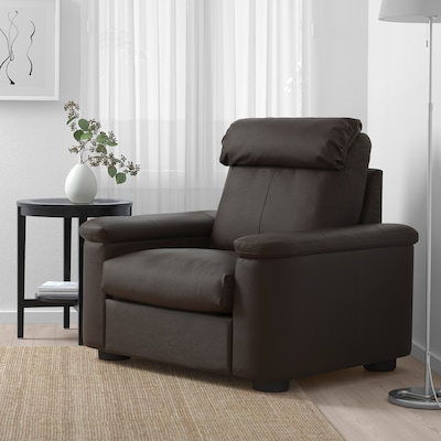 Leather Armchairs - Coated Fabric Armchairs - IKEA