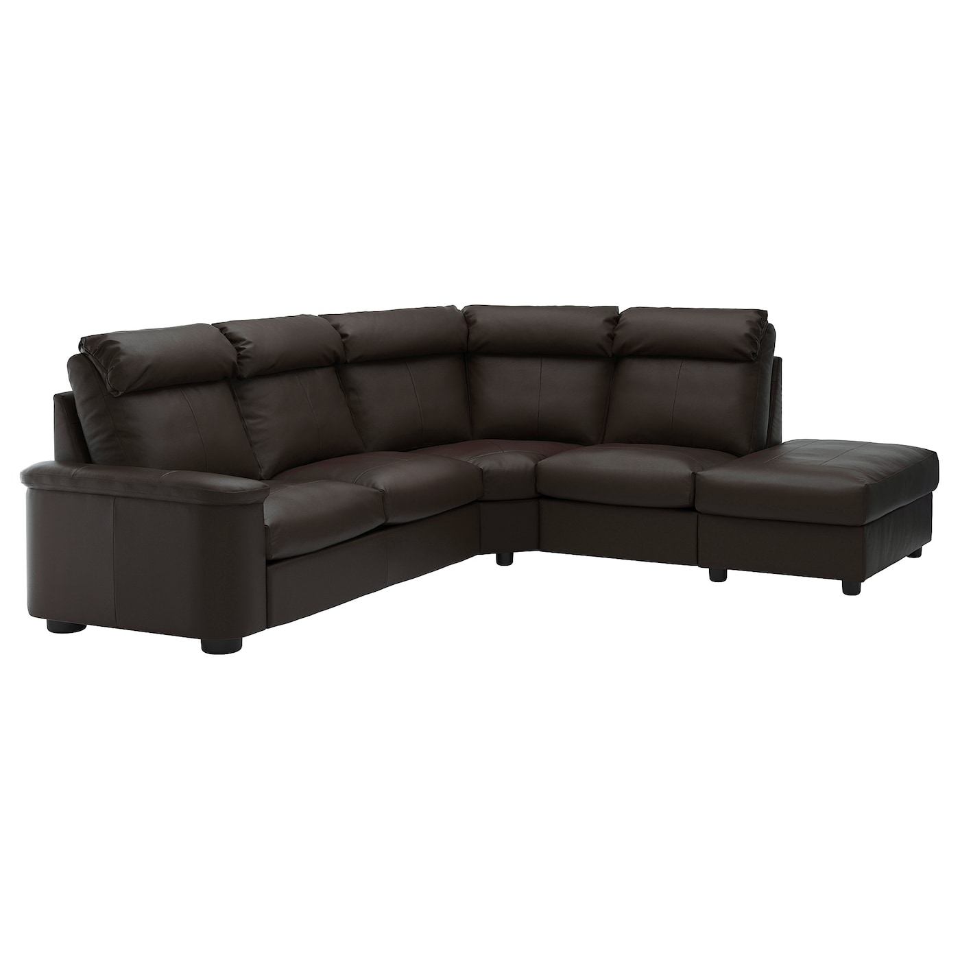 Superieur IKEA LIDHULT Corner Sofa, 5 Seat 10 Year Guarantee. Read About The Terms