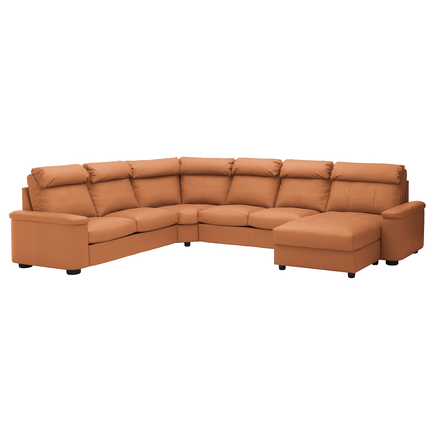 IKEA LIDHULT Corner Sofa, 6 Seat 10 Year Guarantee. Read About The Terms