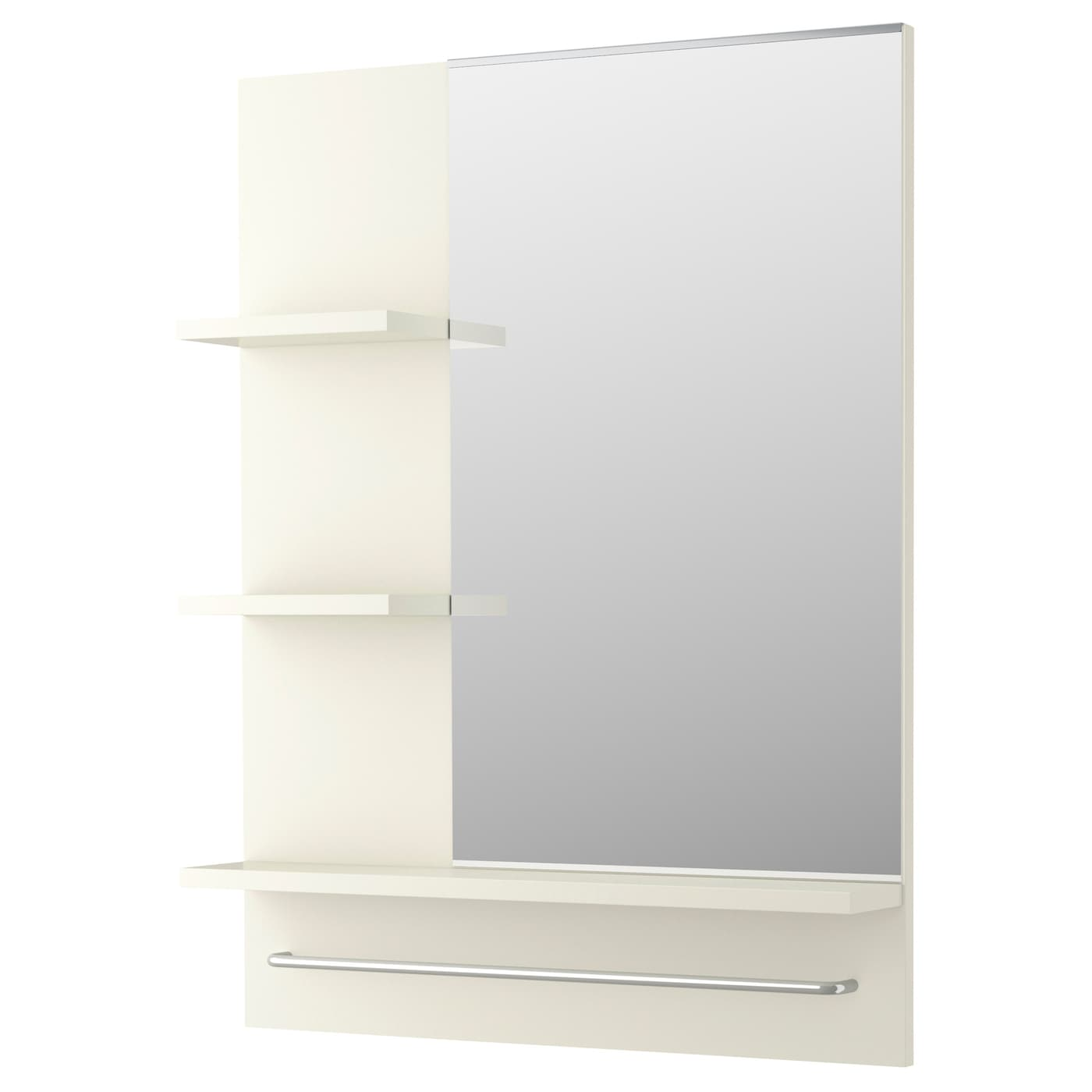 Bathroom mirrors large bathroom mirrors ikea for Miroir mural ikea