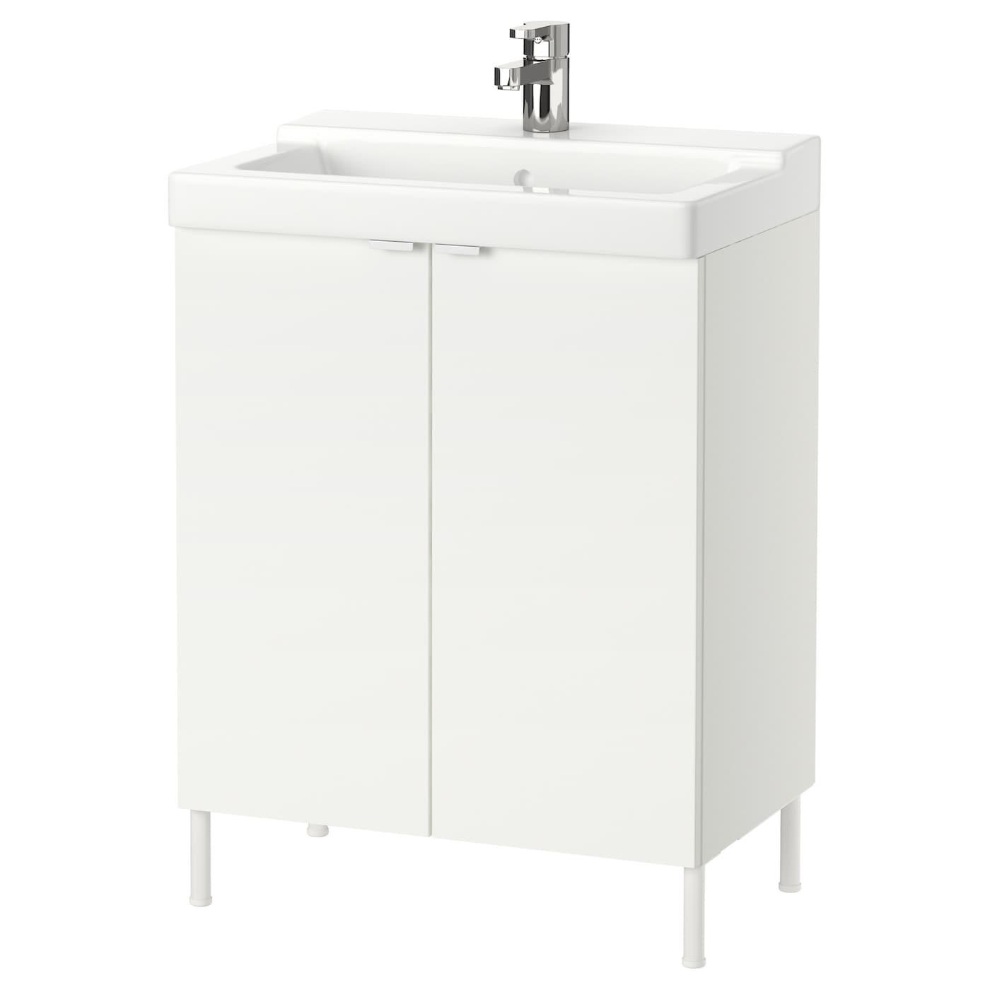 IKEA LILLÅNGEN/TÄLLEVIKEN Washbasin Cabinet With 2 Doors