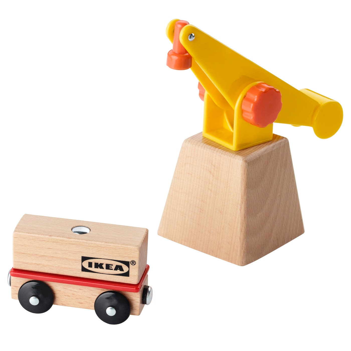 Wooden Toys Wooden Train Sets IKEA