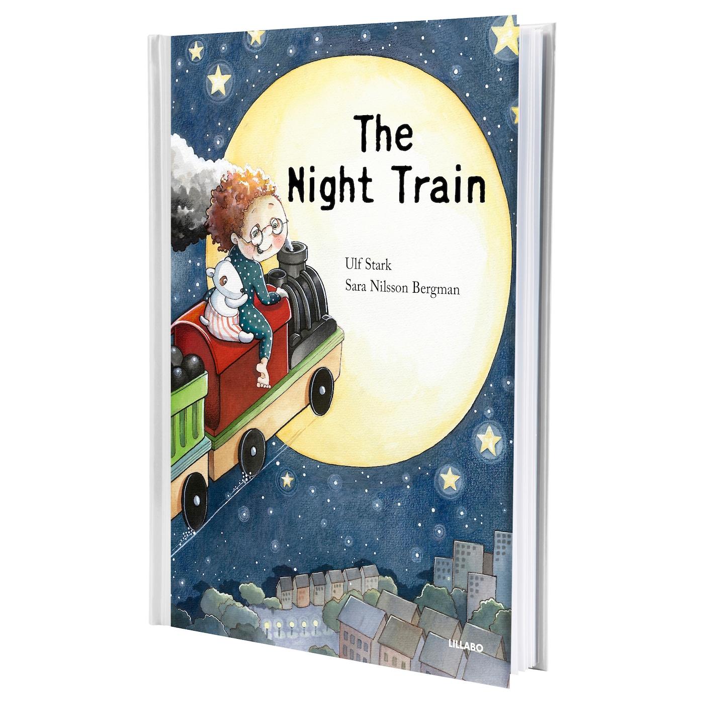 The Adhnighttrain: Children And Adult Books